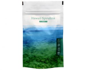 Energy Energy - Hawaii spirulina alga tabletta